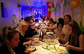 Dinners at Eastern Paradise Indian Restaurant and Balti House Wolverton