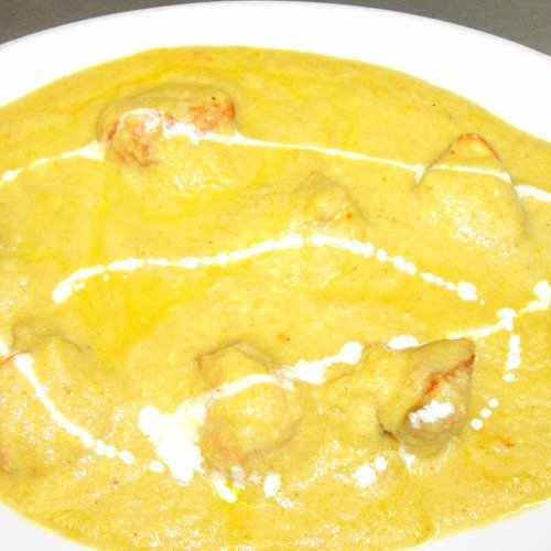 Chicken or Lamb Tikka Passanda
